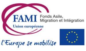 LOGO FAMI - Travail Entraide