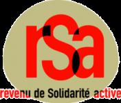 TRAVAIL ENTRAIDE - LOGO RSA